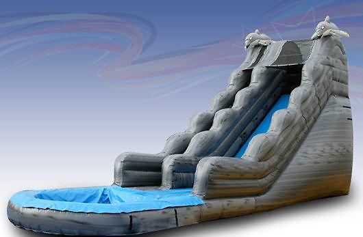 Send In The Clowns - Inflatable Water Rides